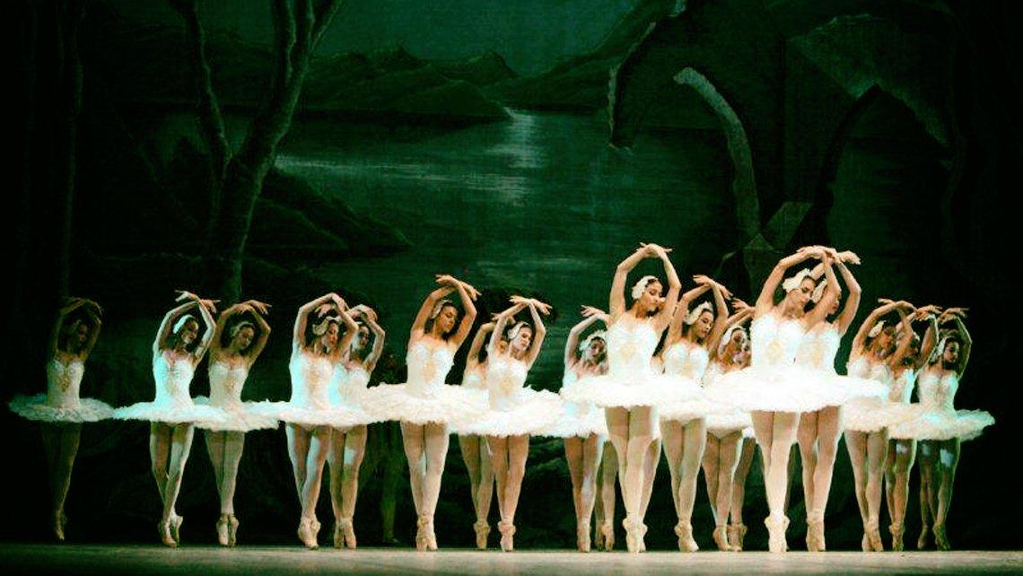 Ballet Nacional de Cuba es referente para el mundo