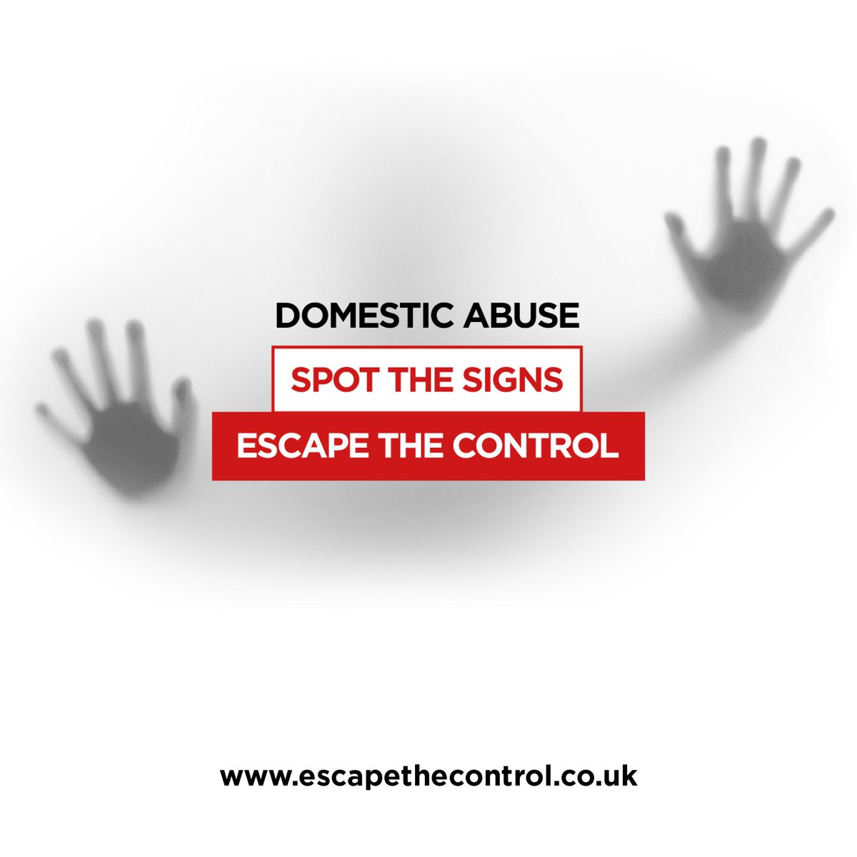 signs of coercive control