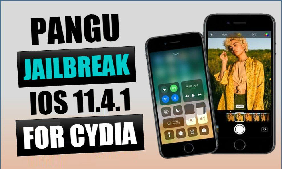 Download Cydia iOS 11.4.1 and the Related Stuff  http://www. pangu8.us/download-cydia -ios-11-4-1-and-the-related-stuff/ &nbsp; … <br>http://pic.twitter.com/54JBR936n8