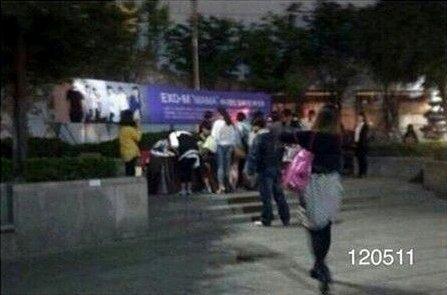 EXO + EXO-L = WE ARE ONE #dafBAMA2018EXO #EXO  @weareoneEXO #EXO_ComingSoon <br>http://pic.twitter.com/xY6IWJoYhb