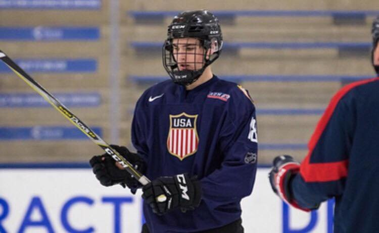 ICYMI: @DylanPeterson28 talks about joining @USAHockeyNTDP, his style of play and much more.  Watch:  https:// goo.gl/FHSMZk  &nbsp;    Itunes:  https:// goo.gl/cav6zm  &nbsp;     Spotify:  https:// goo.gl/56jPJi  &nbsp;     Direct Download and listen:  https:// goo.gl/sVEKhy  &nbsp;     #PodernFamily <br>http://pic.twitter.com/nNrVbIu7tM