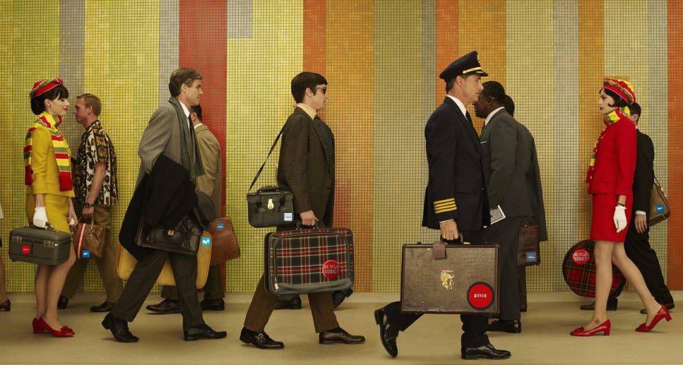44 series de televisión para llevar en el equipaje de mano buff.ly/2OFnGr2 por @Anade