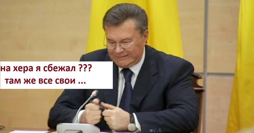 Луценко через ЗМІ запобігає дзвінкам президента з дорученнями, - Безсмертний - Цензор.НЕТ 2818