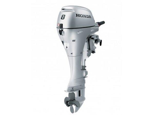 Honda 8 hp outboard service Manual