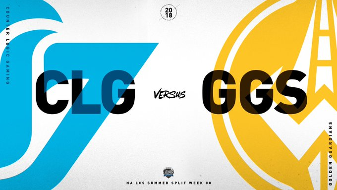 Up Next: @clgaming goes up against @GoldenGuardians! #NALCS 📺 Foto