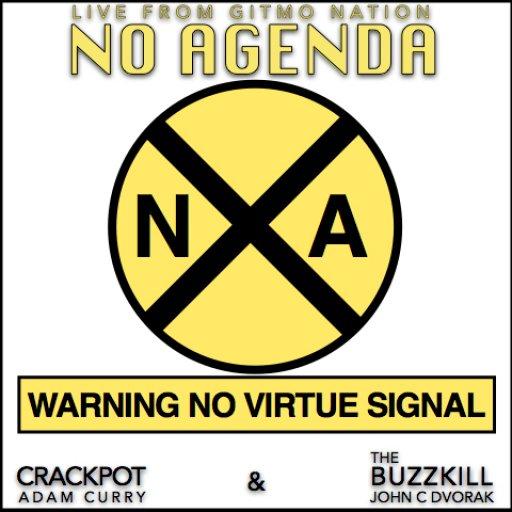 No Agenda Episode 1061 - 'Red Dot' https://t.co/p71t0QA7Nx https://t.co/Y47E8HonHe