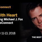 #ICYMI: Michael J. Fox is taking the stage at #SuccessConnect Las Vegas for this year's keynote presentation! Register today to make sure you're in the audience. https://t.co/LNStNH92OM