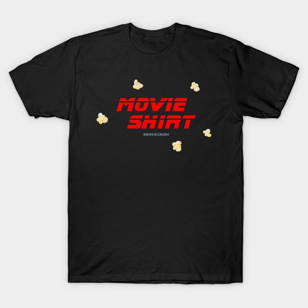 Got #merch? Oh, we've got Movie Crush merch all right! #CrushOut with these items and more.