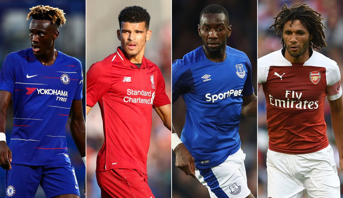 From Abraham and Drinkwater to Bolasie and Grujic... the players that could still be on the move before the window slams shut https://t.co/Tvfe7hu9L5