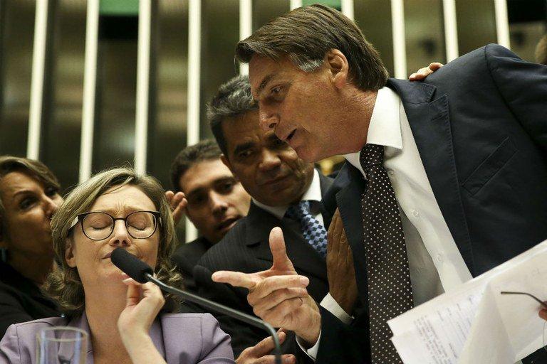 Como conversar e entender os eleitores de Bolsonaro? |https://t.co/Xw74s4o0Ir