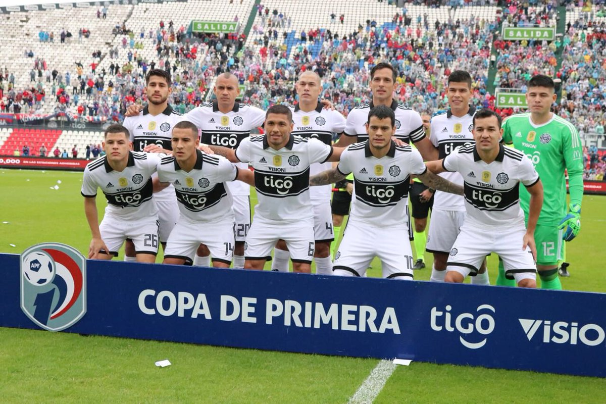 ¡Olimpia se quedó con el clásico! Con goles de Richard Sánchez y Néstor Camacho, el Decano derrotó 2-0 a Cerro Porteño en el Defensores del Chaco, le cortó el invicto y le arrebató la punta del Clausura paraguayo.