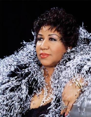 Still Remembering... The Legend... Queen of Soul... #ArethaFranklin #RIP