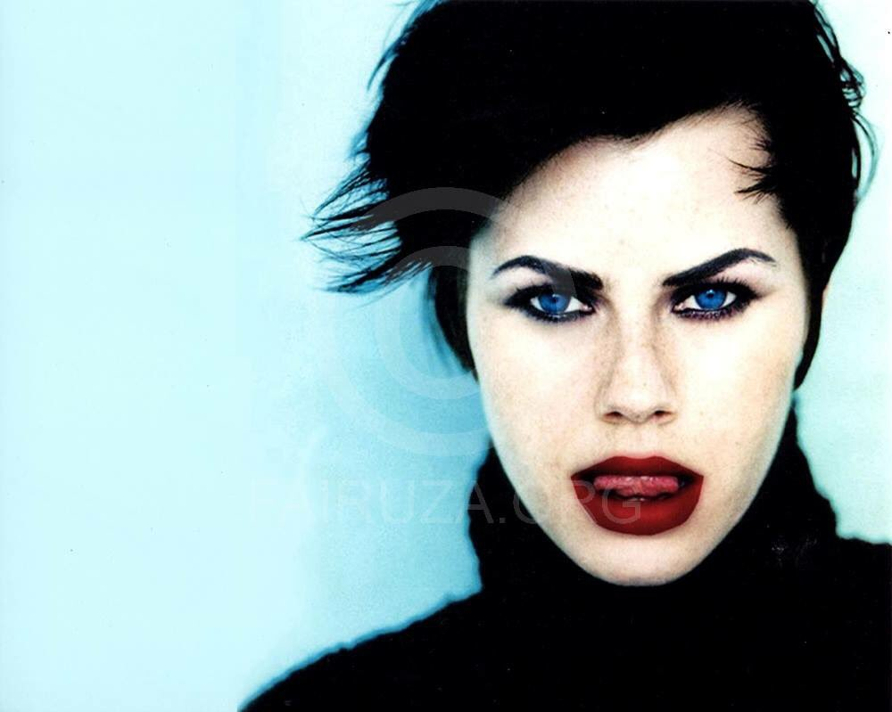 Fairuza balk hot agree, remarkable