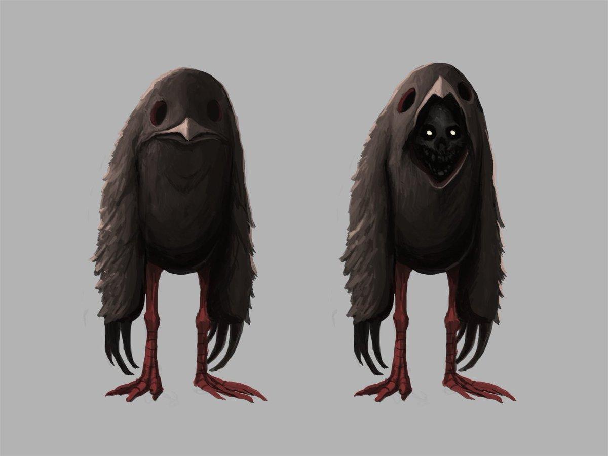 #gamedev RT @SluggerflyDev: hi there... #indiedev #gamedev #characterdesign<br>http://pic.twitter.com/w2nIiKRNnf
