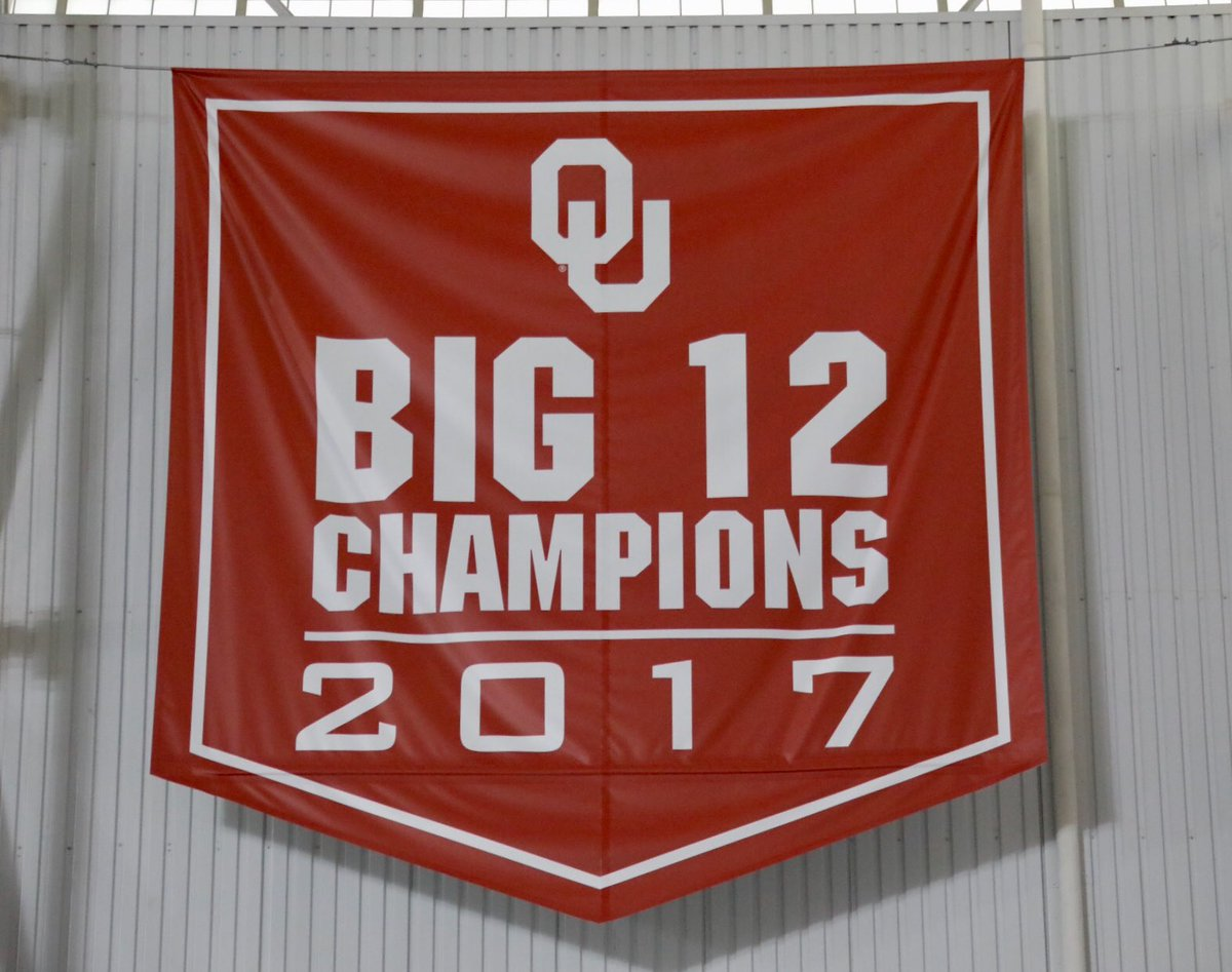 Oklahoma Football On Twitter Let S Make It Another Banner Year