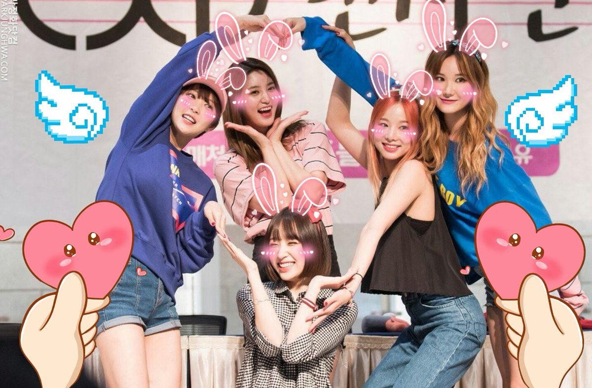 HAPPY 6TH ANNIVERSARY LEGGOS!!!!!! IM GLAD WE CAN CELEBRATE THIS ANNIVERSARY WITH SOLJI OFFICIALLY BACK. WE HAVE BEEN THROUGH A LOT TOGETHER, SO LETS HOPE FOR MORE WINS IN THE FUTURE AS OT5 ♡♡ |•&#39;-&#39;•)و✧ #EXID6주년축하해 #Happy6thAnniversaryWIthEXID #EXIDream<br>http://pic.twitter.com/hwZLe8JNy7