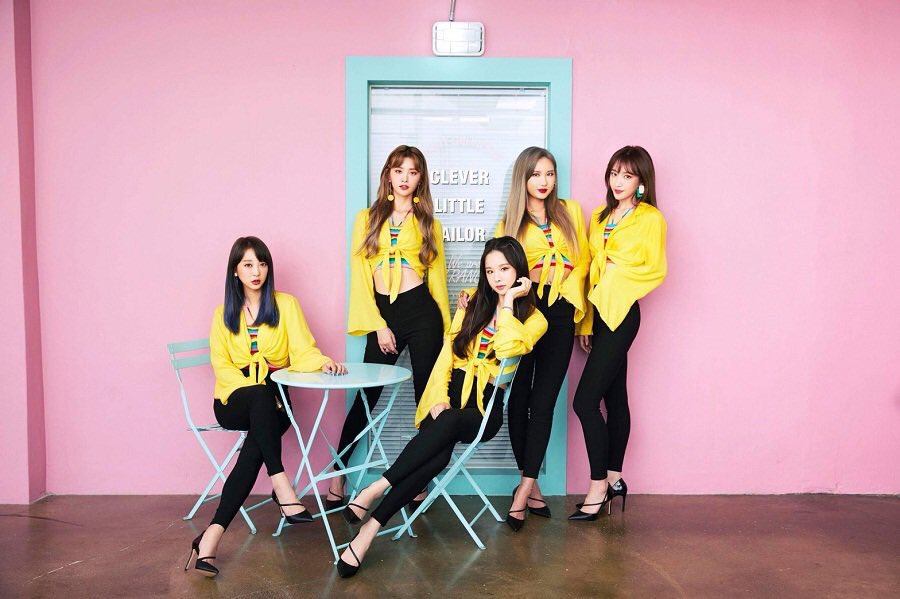 #EXID HAPPY 6TH ANNIVERSARY thanks solji for coming back at this time. cant wait to see what our 5 brothers will have for us next!  #EXID6주년축하해 <br>http://pic.twitter.com/7vRppYtvH6