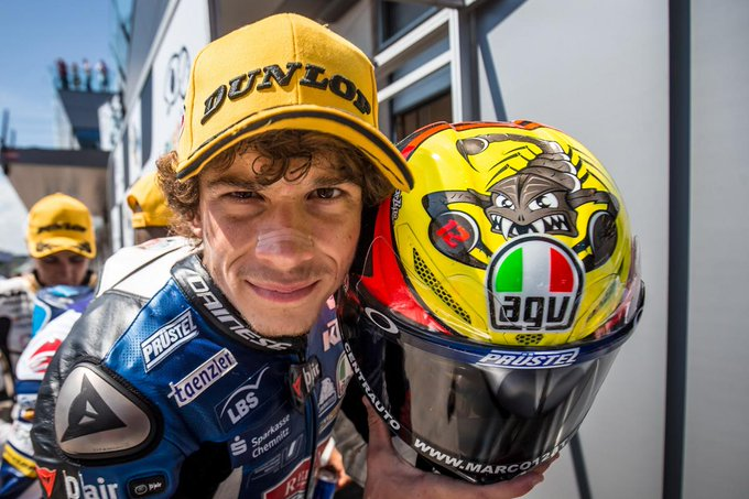Bezzecchi storms Spielberg to beat heroic Martin The Italian extends his Championship lead, finishing ahead of a late charging Bastianini and the miraculous Martin #MotoGP | #AustrianGP 📰 Photo