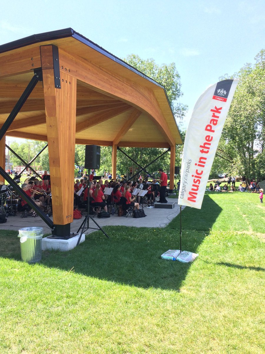 Do you miss us? We miss you! Catch our final summer concert in Riley Park this Sunday August 19 from 2-4pm. It's free &amp; family friendly! BYOB (bring your own blanket) #yyc #yycmusic #yycevents #familyfun #musicinthepark #free #CWS<br>http://pic.twitter.com/pTz5wgxtfW