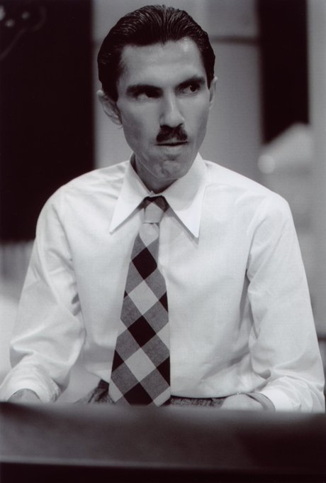 Happy Birthday to the incomparable Ron Mael.