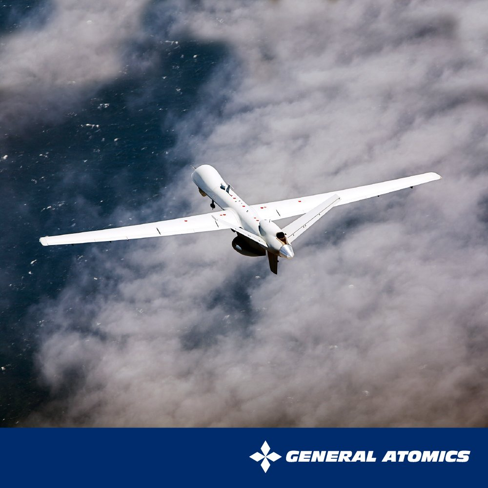 General Atomics Picture