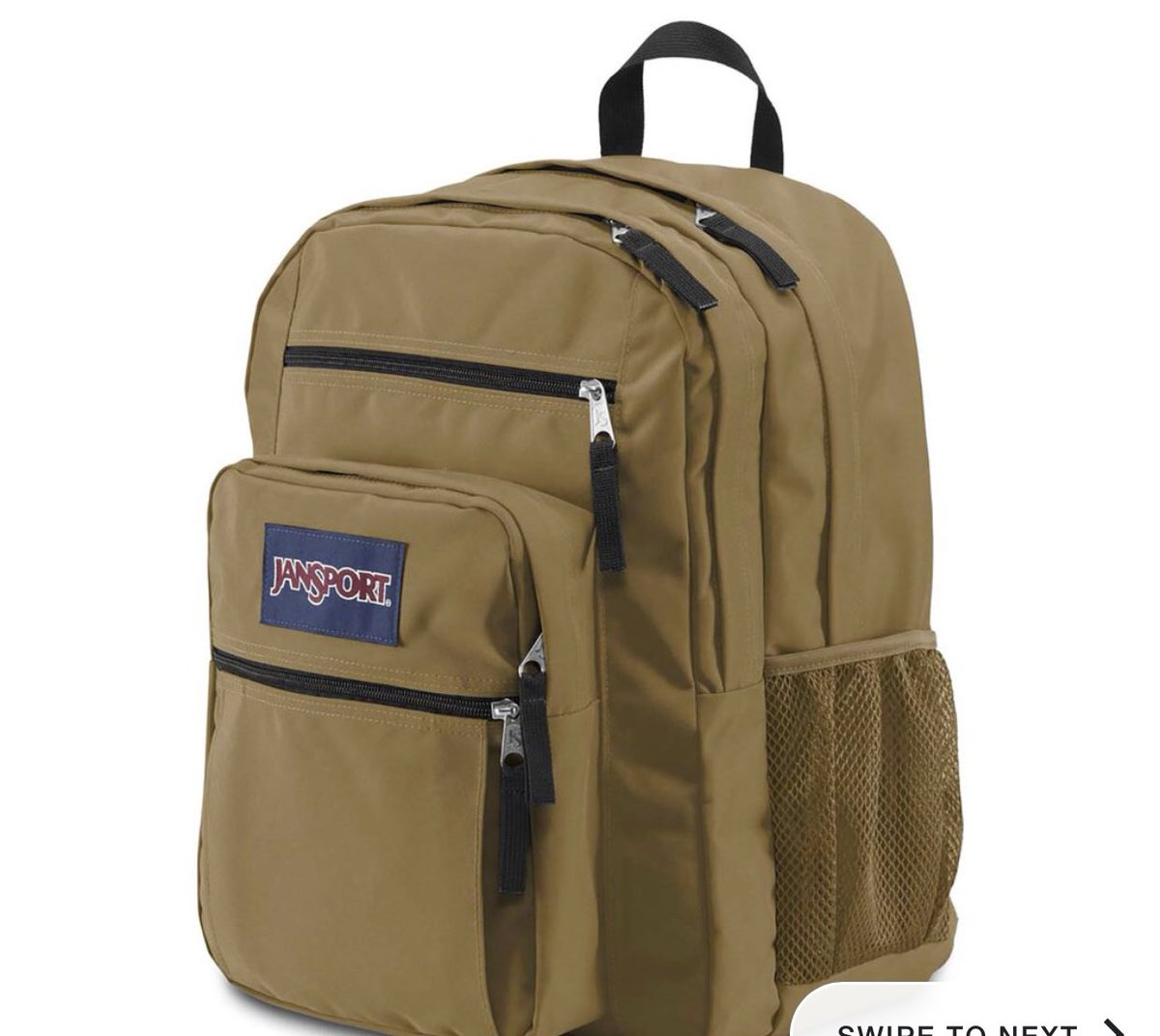 Jansport Backpacks Big Student Amazon  17a04c879fffb