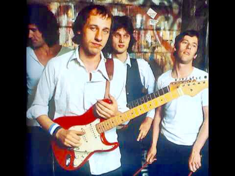 Happy birthday to Mark Knopfler.