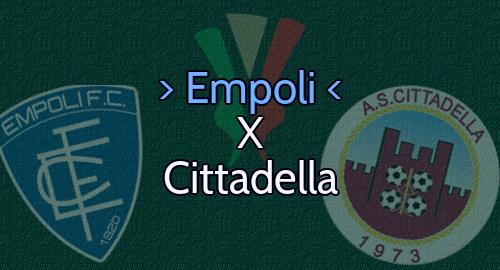 Empoli VS CittadellaEmpoli: 2.2€https://collbet.com?ref=twitter-post #football #Empoli #Cittadella #bet #tips #free #today  - Ukustom