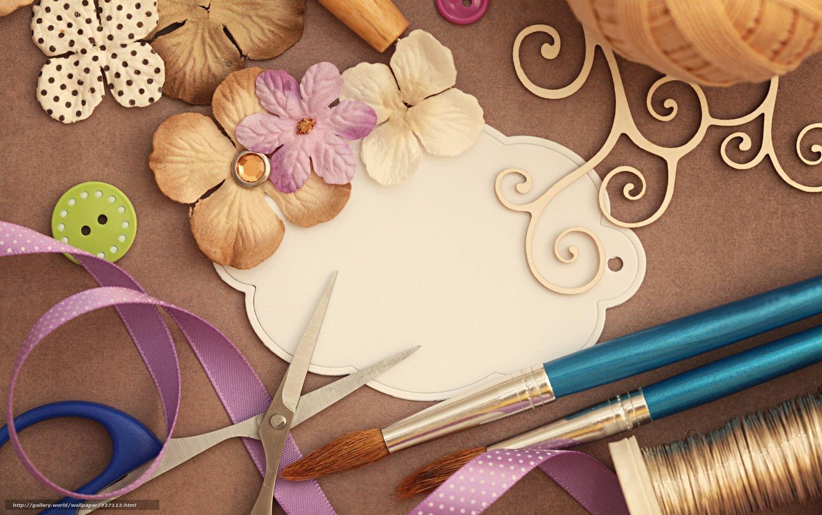 Картинки рукоделия