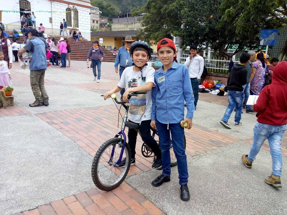 Nadia Rojas's photo on Casco
