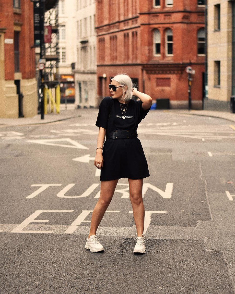 05599898e18a mega babe is looking in our fave nakey nakey nakey t shirt dress get yours  here