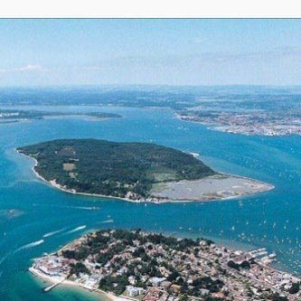 #brownseaisland #pooleharbour finally get my chance to take part in the 4 mile/6.4km round the island #swim next month. So excited. First event dedicated to raising awareness of, and support for, @youngmindsuk #fundraising page in bio. #openwaterswimming…  https:// ift.tt/2P3QA5u  &nbsp;  <br>http://pic.twitter.com/POgfs6zces