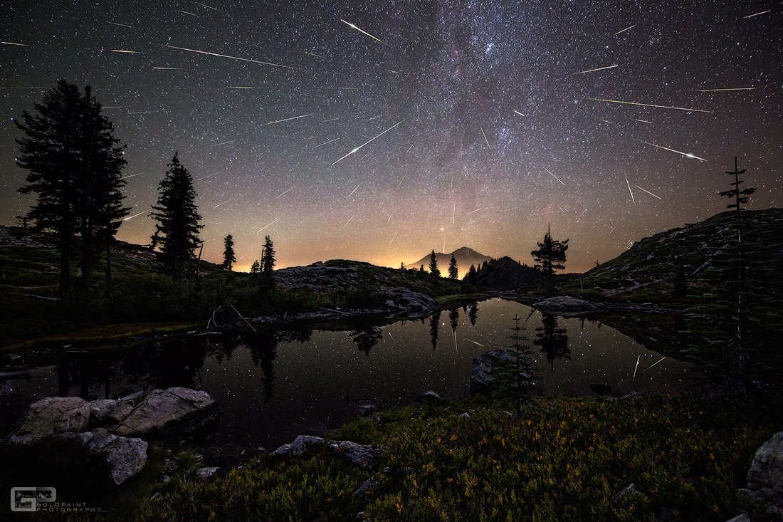 Tonight is the peak of the Perseids meteor shower! I wrote a viewing guide in 2015 that's still valid now; just replace the dates mentioned with tonight. :)    http://www. syfy.com/syfywire/how-w atch-weeks-perseid-meteor-shower?cachebust &nbsp; … <br>http://pic.twitter.com/xGpH1nnzHL