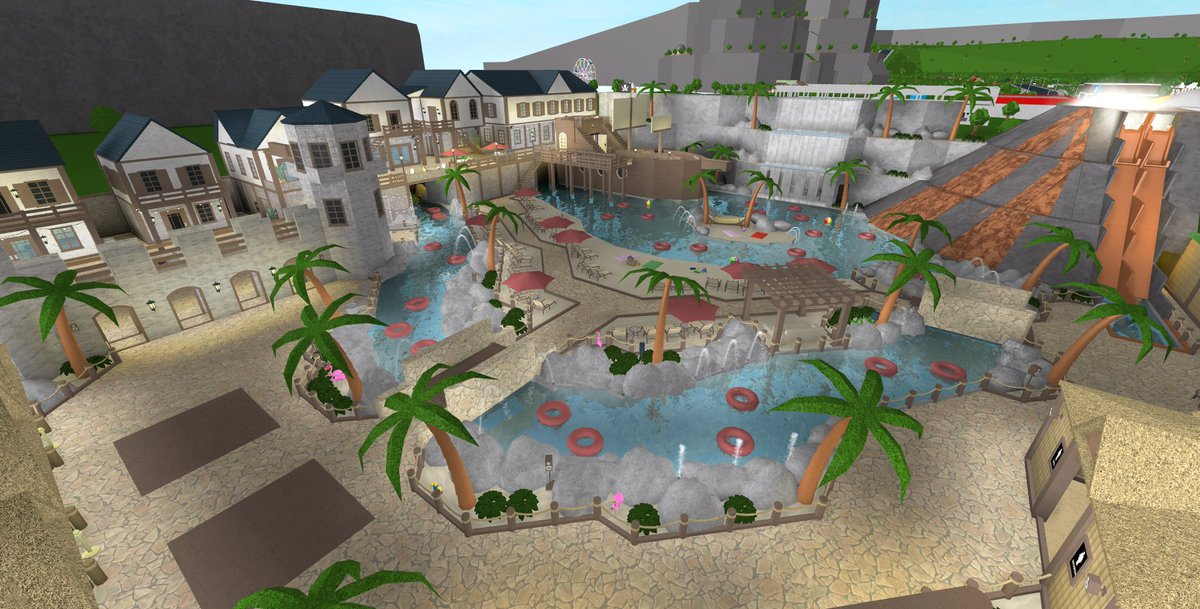 Froggyhopz On Twitter Arggg Welcome To Pirate Cove Bloxburg S