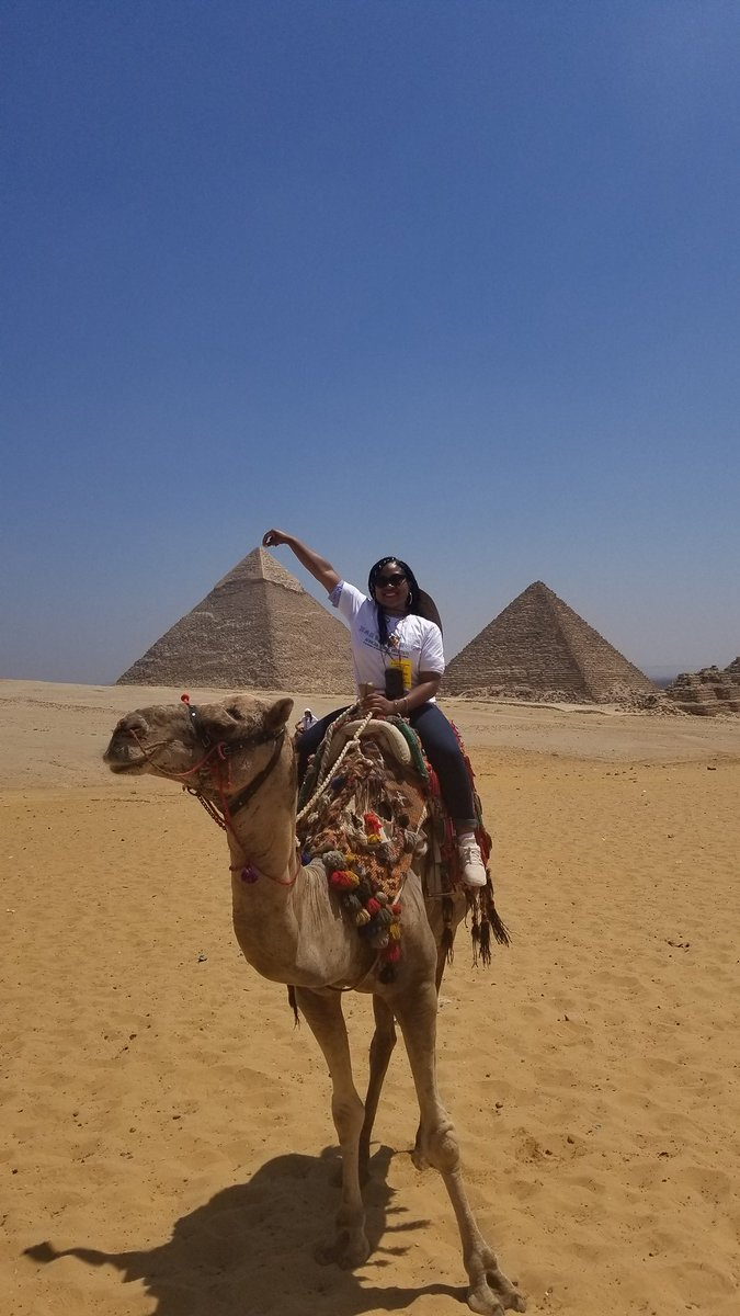 Going to Kemet ( Egypt ) was truly a transformative experience  <br>http://pic.twitter.com/Ko9PnXRkay