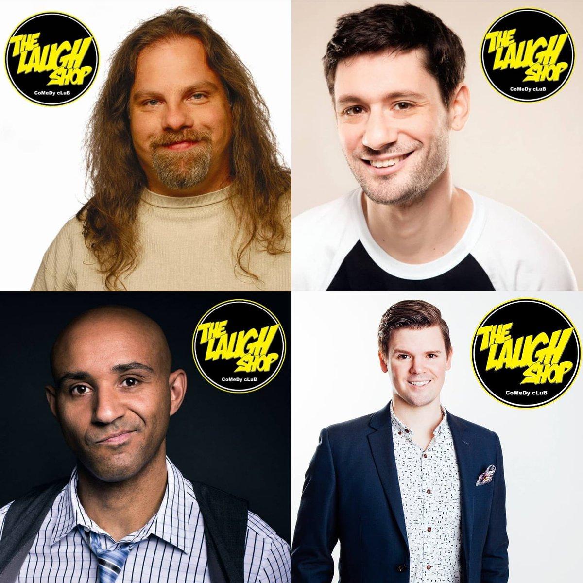 Upcoming Shows!! @Tim_Nutt_Comic Aug 16-18; @Adam_Newman Aug 23-25; @Trent_McClellan Aug 30 - Sep 1; Juno Award Winning @ivandecker Sep 6-8! Get your tickets NOW:  http://www. laughshopcalgary.com  &nbsp;   #yyc #yyccomedy #yycevents <br>http://pic.twitter.com/9jDT9eQ4D4