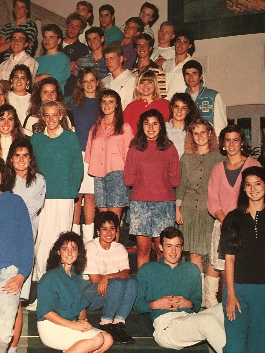 1988 Buena High School Reunion (@1988High) | Twitter