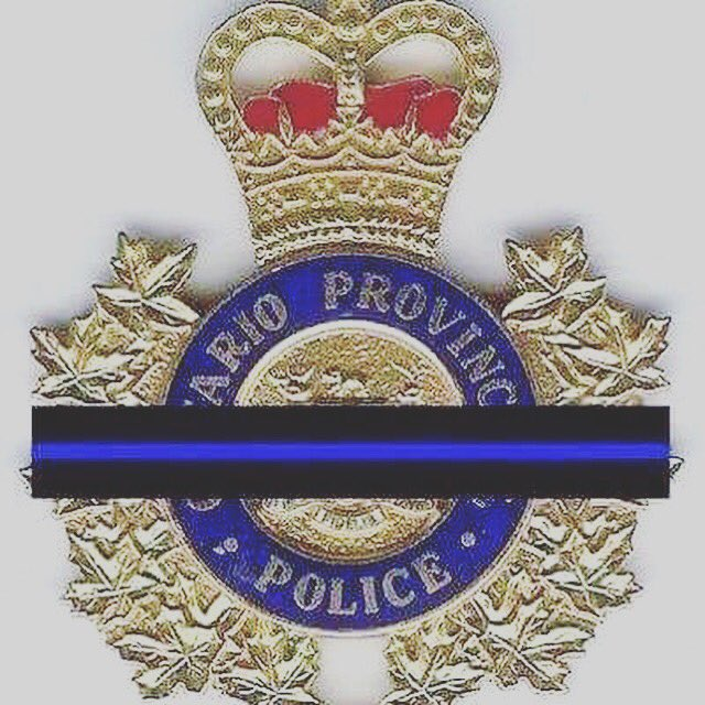 We just lost a second officer to suicide in such a short period of time. Please brothers and sisters, talk to someone and seek help! . . #police #opp #ontario #seekhelp #suicideprevention #mentalhealthawareness #bellletstalk #thinblueline #pray #lawenforcement <br>http://pic.twitter.com/JaNmoM5C2N