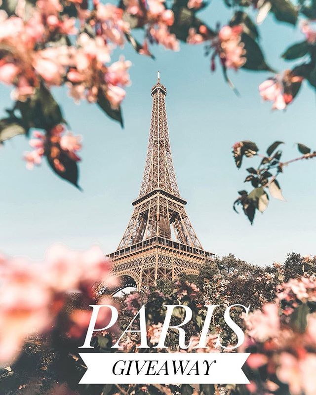 Luxury Paris giveaway+$1000 cash+$1000 gift cards ✨10 Winners ✨  Prizes: 1⃣winner: 3 nights stay in Paris at amazing 5* hotel @maisonbreguet hotel for 2 persons+ $500 cash 2⃣winner : $1000 cash 3⃣winner : $200 gift card from @elysianswimaustralia… https://t.co/kzmNvtWEJk