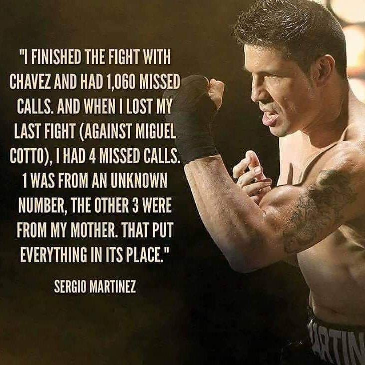 Real talk from Sergio Martinez <br>http://pic.twitter.com/58Emp5cEBb