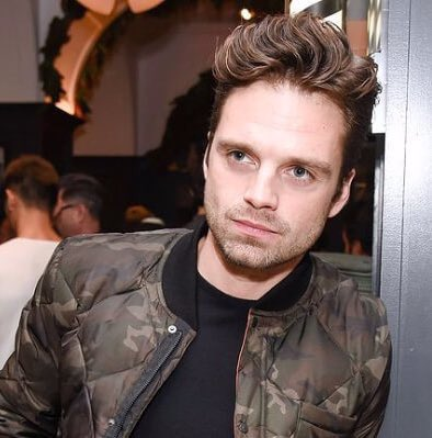 Happy birthday to one of the softest actors ever, Sebastian Stan