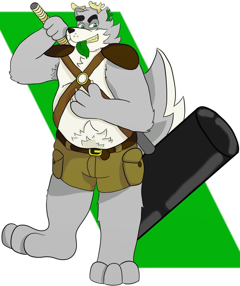 I kinda love the Adventurer Sleet Comic by @tropicalsleet and thought of what an Adventurer Javs a.k.a @petstains AU would be like, complete with Werelion Sleet instead of werewolf Javs <br>http://pic.twitter.com/8eaEaKljAx