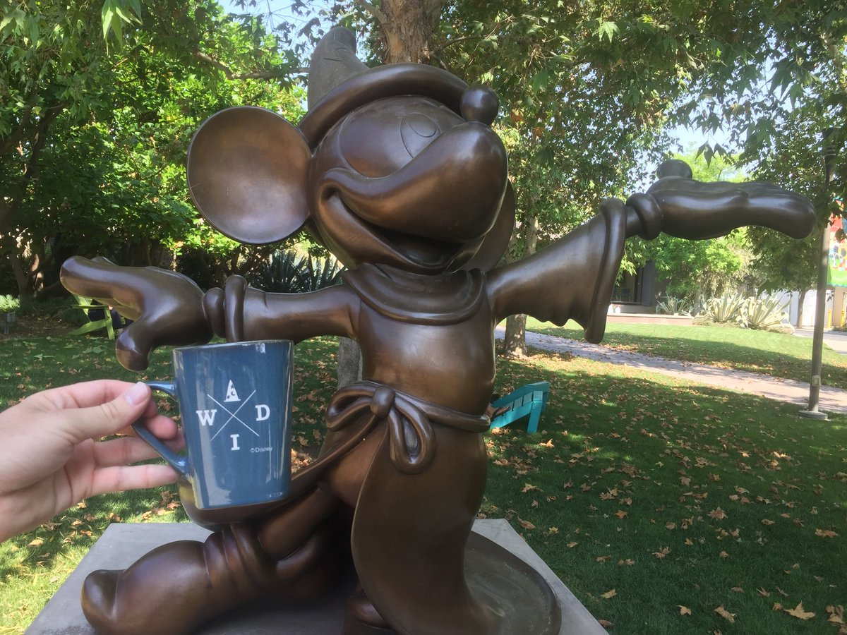 Disney D23 On Twitter This Morning D23 Gold Members Joined Us For