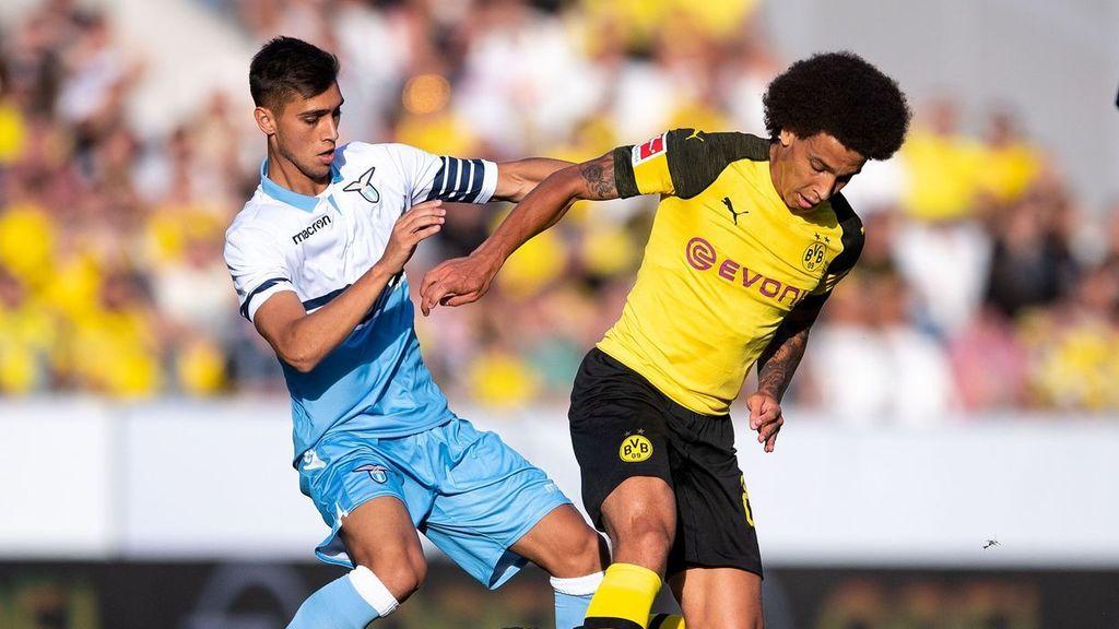 [DIABLEMENTFOOT] Axel Witsel a joué son premier match avec Dortmund #DiablesRTBF #CFootRTBF #CDM2018 #WorldCup  https:// www.rtbf.be/sport/football/etranger/allemagne/detail_axel-witsel-a-joue-son-premier-match-avec-dortmund?id=9993998  - FestivalFocus