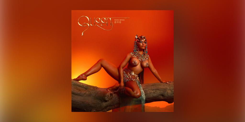 TIDAL's photo on #Queen