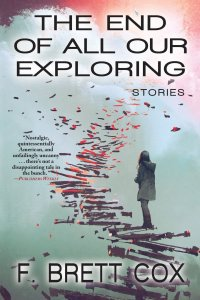 Paul Di Filippo reviews The End of All Our Exploring by F. Brett Cox https://t.co/XD024PLXOp https://t.co/L8u9Of7Xn9