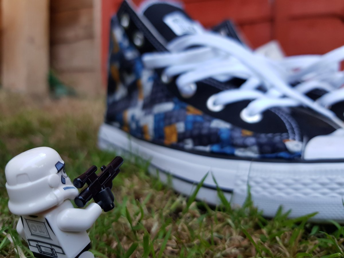 458f95cfee7 ... just comment to let me know  )  Shoes  Converse  Customs  Custom  Lego   StarWars  Comics  Fandoms  Handmade  UK  England  MCMpic.twitter .com ih6r1wFUXr