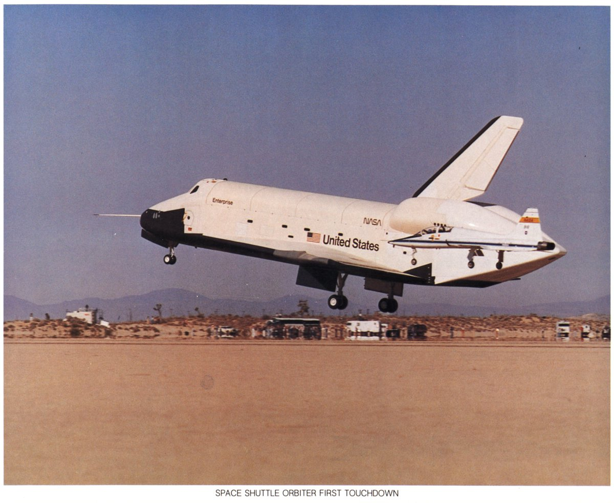 space shuttle start and landing - photo #45