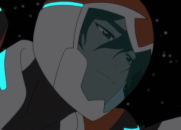 Another thing I loved about s7 was that people noticed Keith's growth too? Paladins, earth/garrison people, and rebels alike respected him and even looked to him for instruction. He's come so far from being seen as the hothead or the ace pilot-turned-drop out  <br>http://pic.twitter.com/HHfIiRKxDT