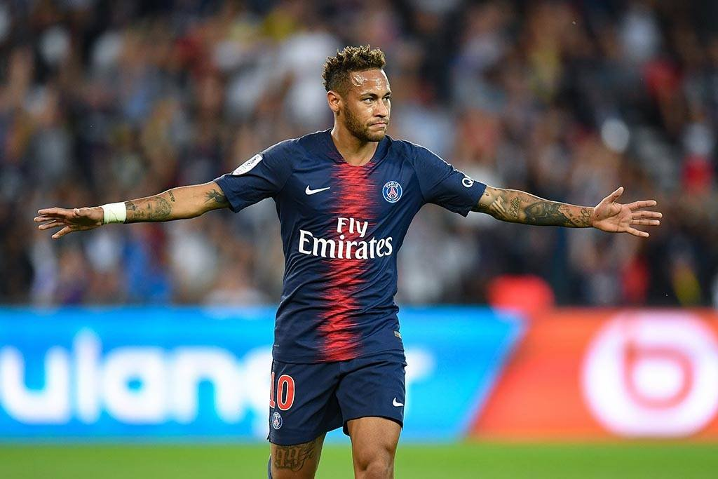 Video: PSG vs Caen